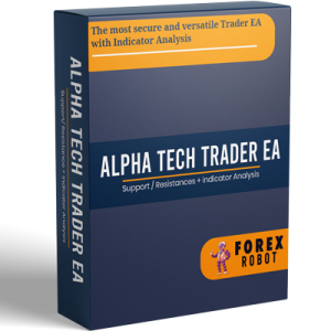 ALPHA TECH TRADER EA